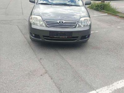gebraucht Toyota Corolla 1.4 Kombi / Family Van