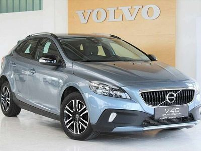 gebraucht Volvo V40 CC D3 Kinetic Geartronic