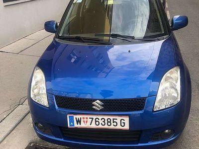 gebraucht Suzuki Swift 1,3 Diesel Klein-/ Kompaktwagen