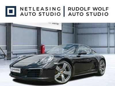 gebraucht Porsche 911 Carrera 4 3.0 Styling/Klima/Xenon/BC/Tempomat