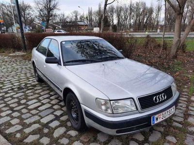 gebraucht Audi 100 C4 Limousine