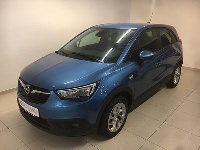 brugt Opel Crossland X EDITION_PDC_W-Paket_Klimatronic_W-Reifen
