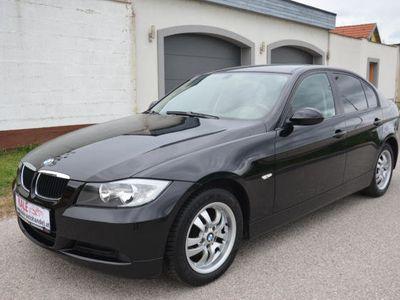 gebraucht BMW 318 3er-Reihe Diesel (E90) *Klimaautomatik*