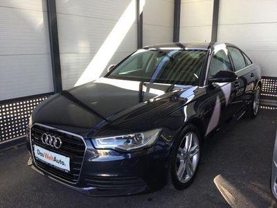 used Audi A6 3.0 TDI quattro