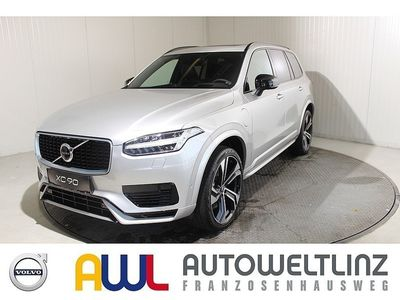gebraucht Volvo XC90 T8 TWIN ENGINE R-DESIGN 7