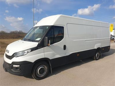 gebraucht Iveco Daily 35S13V 4100 HD