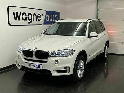 gebraucht BMW X5 xDrive30d Aut.LED/ACC/NaviPro/HeadUp/HiFi/RFK