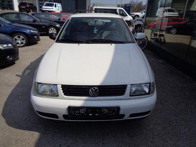 gebraucht VW Polo Variant Trendline SDI Kombi / Family Van,