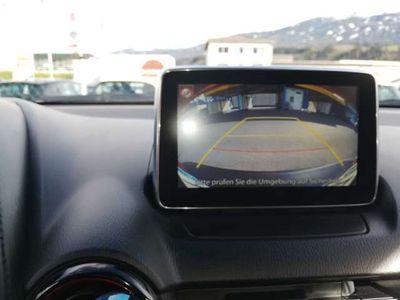 gebraucht Mazda CX-3 CD105 AWD Revolution