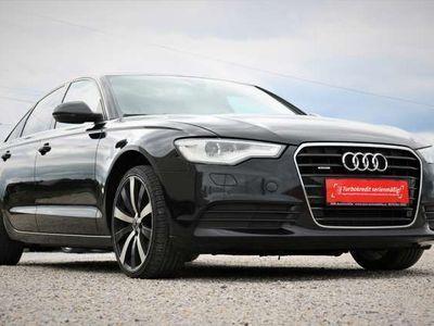 gebraucht Audi A6 3,0 TDI quattro Fleet DPF S-tronic