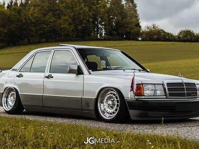 gebraucht Mercedes 190 2.0 Limousine