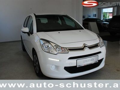 gebraucht Citroën C3 HDi 1,4 Limousine,