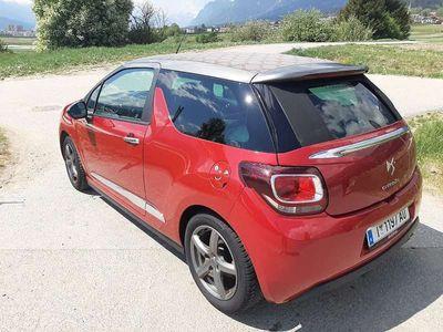 gebraucht Citroën DS3 Cabriolet Cabrio Chic Sport / Roadster