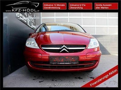 gebraucht Citroën C8 2,0 HDi 16V X