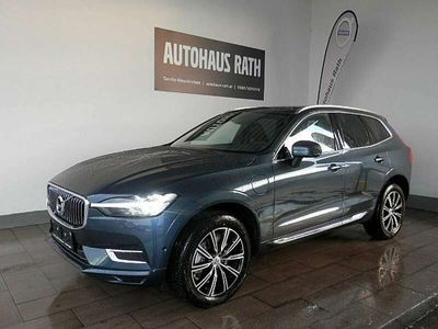 gebraucht Volvo XC60 T8 AWD Recharge PHEV Inscription Geartronic