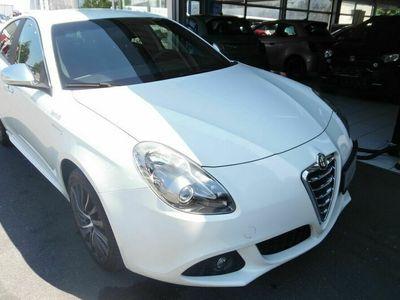 gebraucht Alfa Romeo Giulietta Distinctive