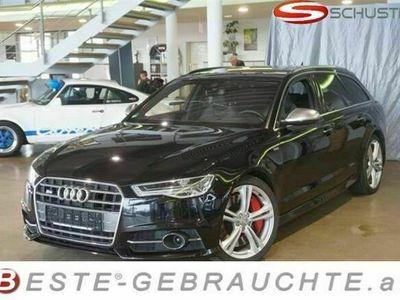 gebraucht Audi S6 Avant TFSI 4.0 Quattro S-tronic