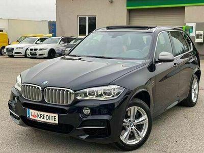 gebraucht BMW X5 M M50d Aut. - M-Paket - Head Up - Panorama - Navi