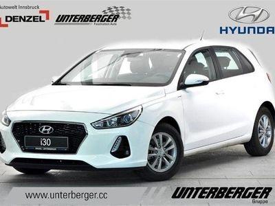 brugt Hyundai i30 - PD Comfort 1,0 T-GDi 103k-P1-O1/2