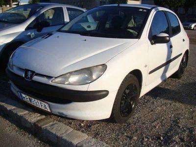 brugt Peugeot 206 XR 1,9