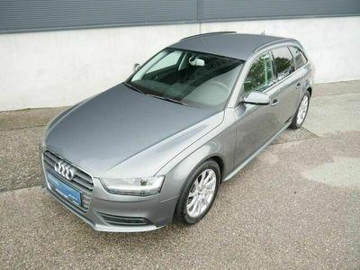 gebraucht Audi A4 Avant 2.0 TDI Fleet DPF
