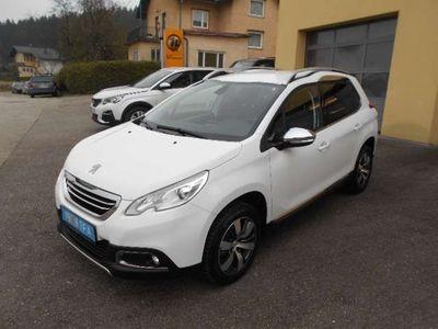 brugt Peugeot 2008 1,2 PureTech 110 S&S Aut. Allure SUV / Geländewagen,