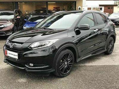 gebraucht Honda HR-V 1,5 i-VTEC Executive Black Edition