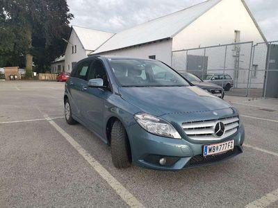 gebraucht Mercedes B180 Kombi / Family Van