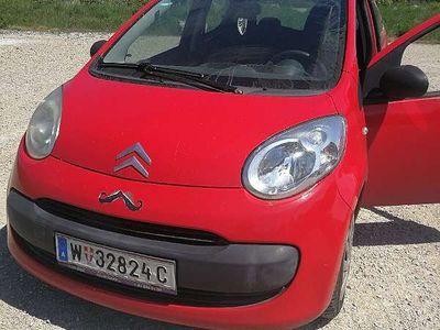 gebraucht Citroën C1 Limousine