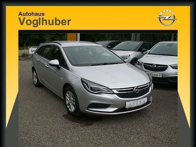 gebraucht Opel Astra ST 1,4 Turbo Direct Injection Edition St./St.