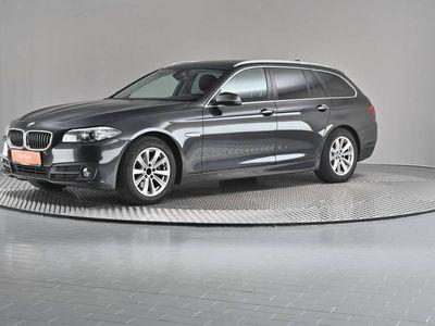 gebraucht BMW 520 5 Serie d Touring Aut.