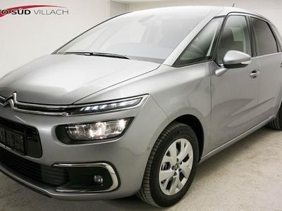 gebraucht Citroën C4 SpaceTourer BlueHDi 130 S&S 6-Gang Feel Edition Kombi / Family Van