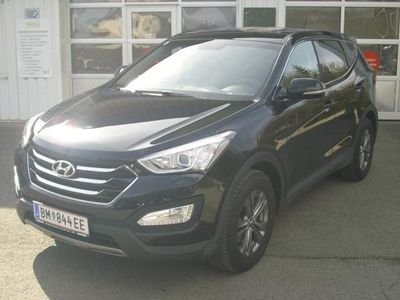 used Hyundai Santa Fe 2,0 CRDi 4WD Comfort