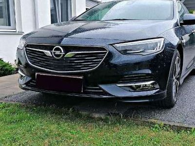 gebraucht Opel Insignia Grand Sport 1,5 Turbo Dir. In. Dynamic St./St. Au