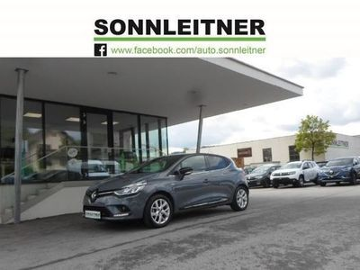 gebraucht Renault Clio Limited Energy TCe 90 94g