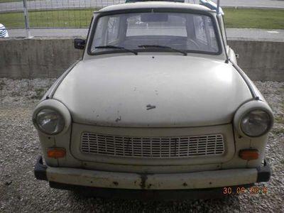 gebraucht Trabant 601 K Klein-/ Kompaktwagen
