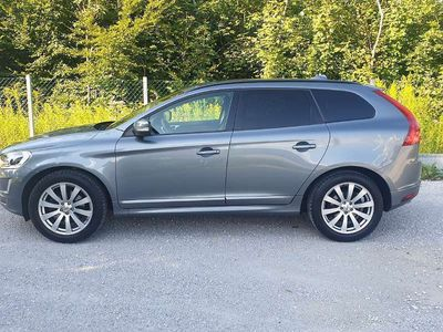 used Volvo XC60 D4 Kinetic AWD