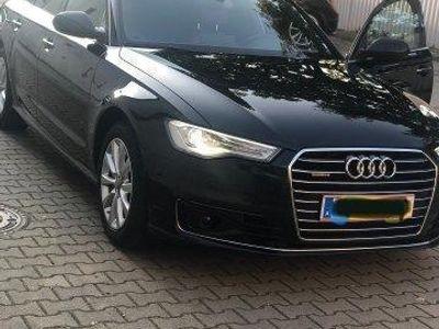 gebraucht Audi A6 3,0 TDI clean Diesel Quattro S-tronic