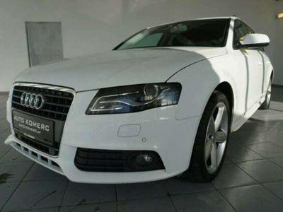 gebraucht Audi A4 2.0 TDI 105kW Ambiente Avant