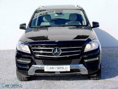 gebraucht Mercedes ML350 CDI BlueTEC M -Klasse (BM 166)