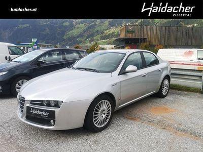 gebraucht Alfa Romeo 159 1.9 JTDM 16V Progression