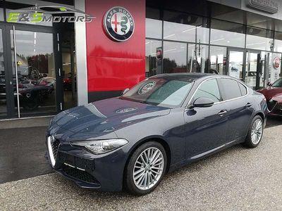 gebraucht Alfa Romeo Giulia Super 2,2 180 AT RWD Limousine,