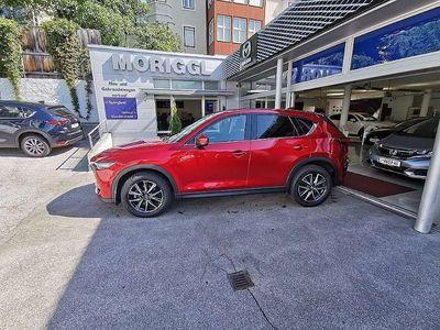 used Mazda CX-5 CD184 AWD Revolution Aut.