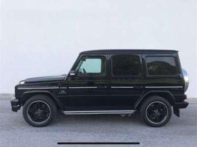 gebraucht Mercedes G55 AMG G 55 AMG/6 Station Wagen 2850 mm
