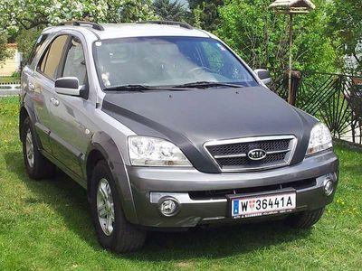 gebraucht Kia Sorento EX SUV / Geländewagen