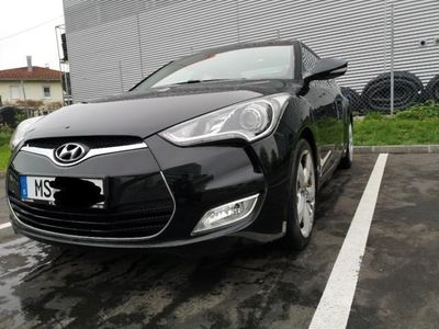 gebraucht Hyundai Coupé