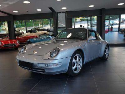 gebraucht Porsche 911 Carrera 911 Coupé