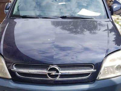 gebraucht Opel Vectra 2,0 DTI 16V