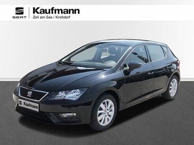 gebraucht Seat Leon Reference TSI Limousine