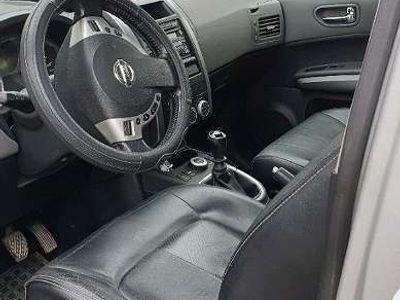 gebraucht Nissan X-Trail 2.0 dCi 150CV LE